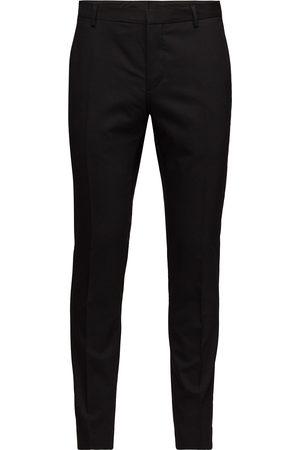 Calvin Klein Stretch Wool Slim Suit Pant