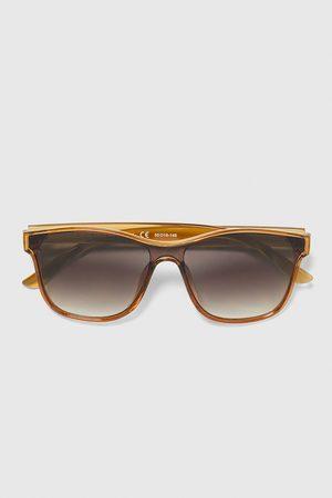 Zara vinter kvinna solglasögon 0c9cd3d6e8e7a