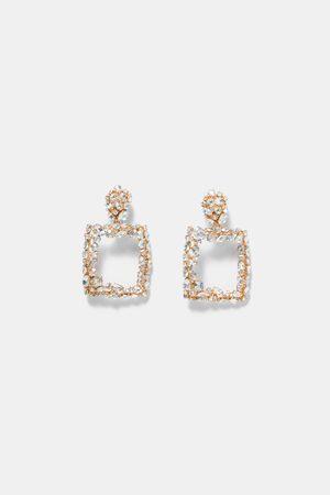 Zara smycken och kvinna Örhängen e838f38a22af1