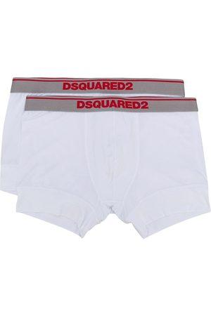 Dsquared2 Man Kalsonger - Boxershorts med logotyp