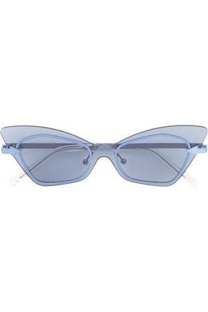 Karen Walker Solglasögon - Mrs Brill solglasögon