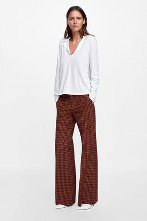 Outfit Blusar   Tunikor Kvinnor 43176b1cc5a90