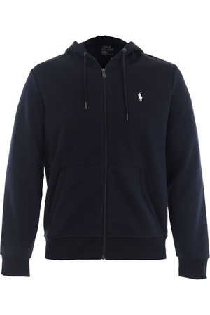 Ralph Lauren Tech zip hood