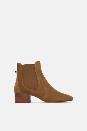 6130938d634 Zara shopping kvinna skor, jämför priser och köp online