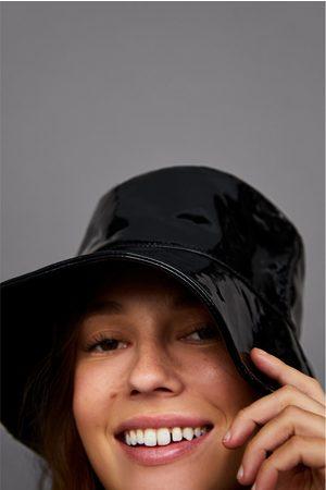 Zara Kvinna Mössor - REGNMÖSSA