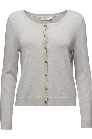 Cream Tammy Cardigan