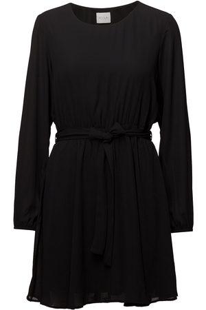 Vila Vilucy L/S Dress-Noos