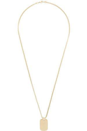 NORTHSKULL Halsband med identitetsbricka
