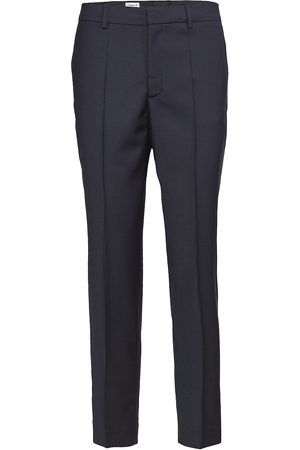 Filippa K Emma Cropped Cool Wool Trouser