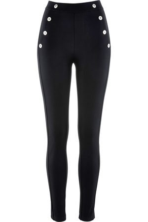 Bonprix Kvinna Leggings & Treggings - Punto Di Roma-leggings