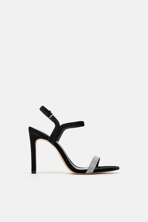 Zara by kvinna skor, jämför priser och köp online