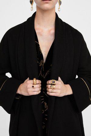 Zara PACK RINGAR MED SMYCKE