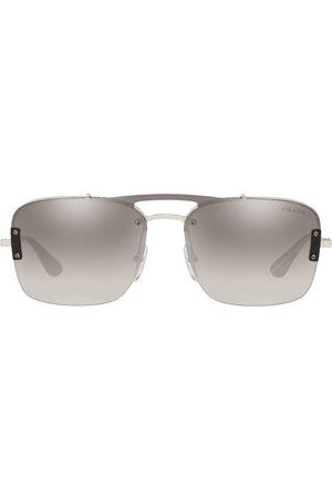 Prada Man Solglasögon - Square shaped sunglasses