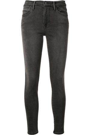 Frame Le High Burton skinny jeans