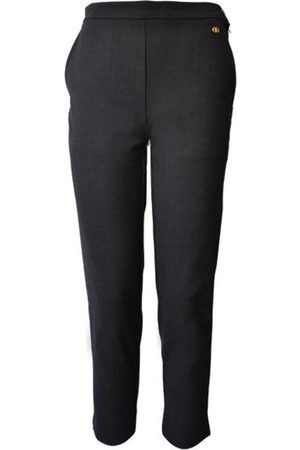 Noor of Sweden Johanna slim pants