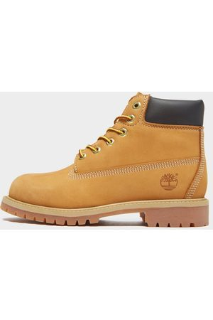 Timberland 6 Inch Premium Boot Barn, Wheat