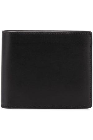 Maison Margiela Klassisk dubbelvikt plånbok