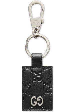 Gucci Man Nyckelringar - Signature keychain