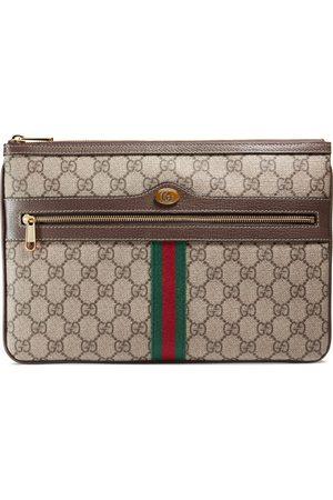 GG Marmont leather key case. Gucci Kvinna Plånböcker - Ophidia GG Supreme  pouch . 5cb0a9fc39d0e