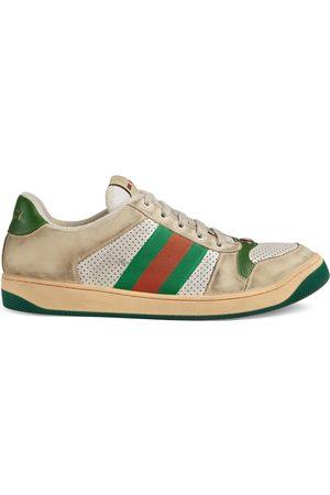 Gucci Sneakers - Screener leather sneaker