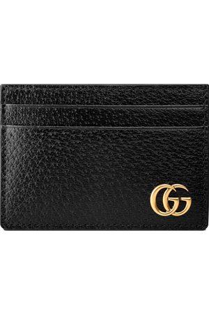 Gucci Man Plånböcker - GG Marmont leather money clip