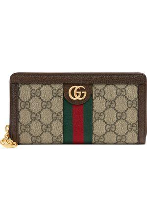 Gucci Kvinna Plånböcker - Ophidia GG zip around wallet