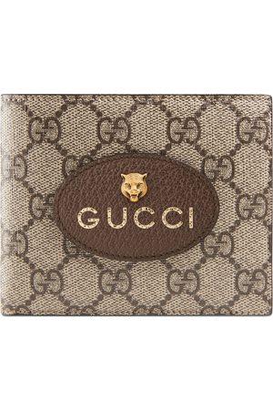 Gucci Man Plånböcker - GG Supreme wallet