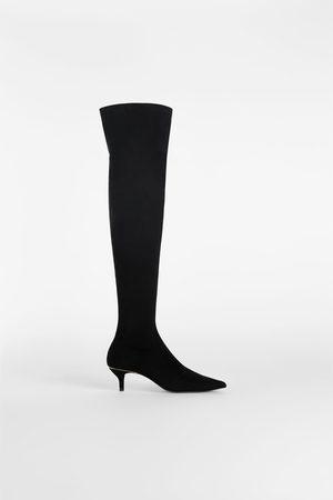 3ff3c709776 Billiga Klackar från Zara för Kvinna på Rea | FASHIOLA.se