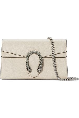 Gucci Dionysus super mini leather bag