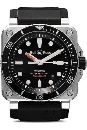 Bell & Ross BR 03-92 Diver klocka 42mm