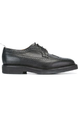 Thom Browne Brogueskor i longwing-modell