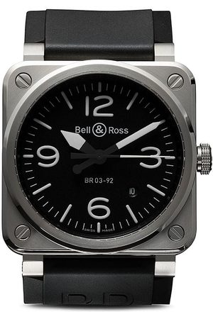 Bell & Ross BR 03-92 Steel 42mm