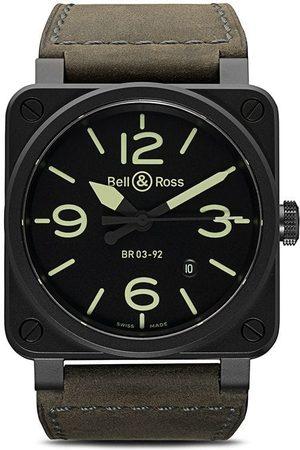 Bell & Ross BR 03-92 Nightlum 42mm klocka