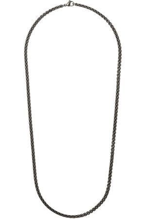 David Yurman Box Chain medium 4mm necklace