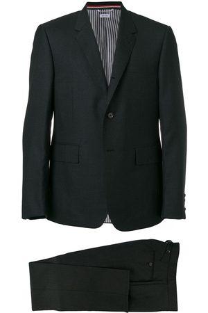 Thom Browne Tvådelad enkelknäppt kostym