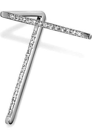 SHIHARA örhängen med diamanter