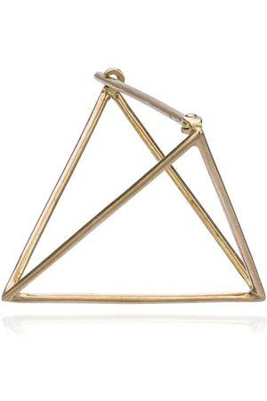SHIHARA 25 mm triangelörhänge