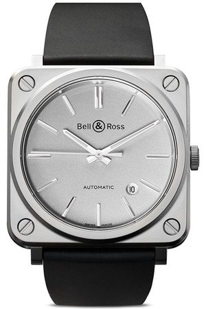 Bell & Ross BR S-92 Matte Grey 39mm