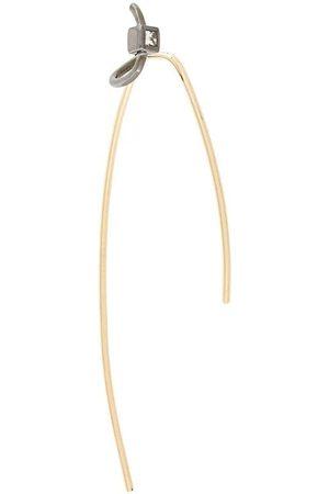 Maria Black Anais Noir' diamond earring