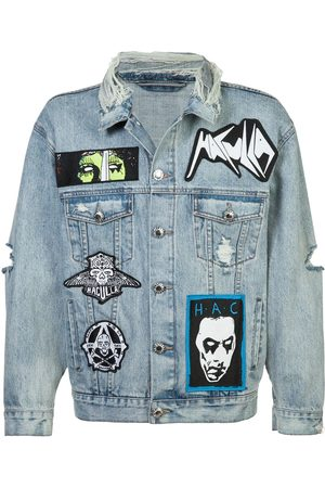 HACULLA Mad Max denim jacket