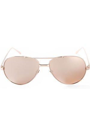 Linda Farrow 128' sunglasses