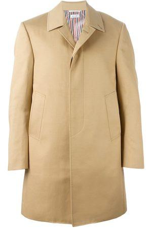 Thom Browne Bal Collar Mackintosh överrock