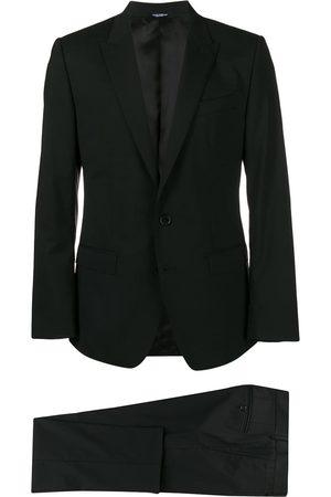 Dolce & Gabbana Klassisk kostym