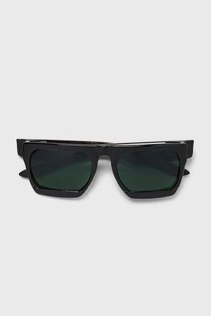 Köp Solglasögon från Zara för Kvinna Online  bdcbbf06ca7de