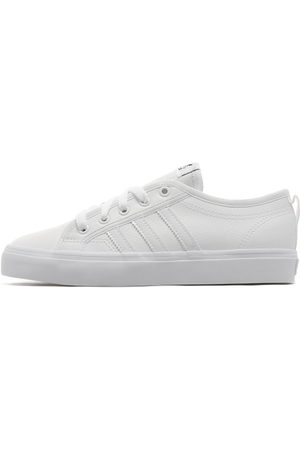 adidas Nizza Lo Junior - Only at JD