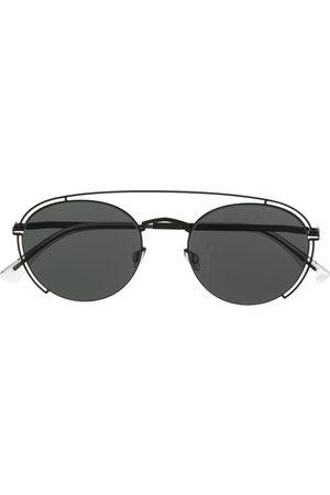 MYKITA X Maison Margiela Craft solglasögon