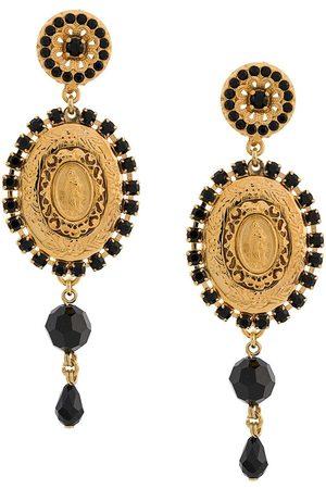 Dolce & Gabbana Berlockörhängen