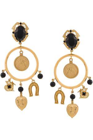 Dolce & Gabbana Dream Catcher örhängen