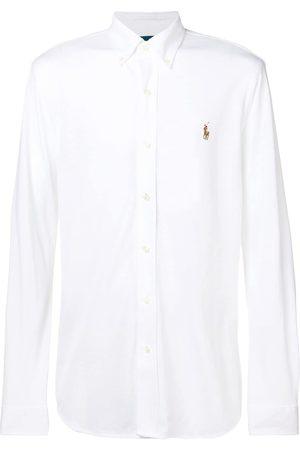 Ralph Lauren Skjorta med klassisk krage