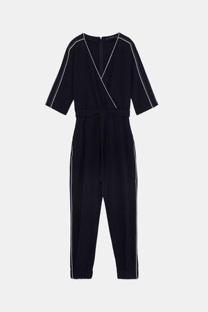 6953b2bd28f2 Billiga Jumpsuits   Playsuits från Zara för Kvinna på Rea